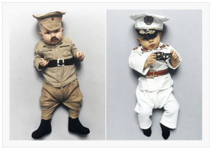 Will they be tiny dictators?